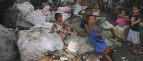effects of overpopulation in the philippines